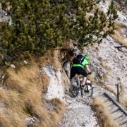 Enger Trail Bike Trial MTB