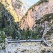 Brücken MTB Trail Bärenfalle